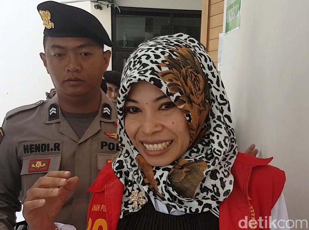 Sri Rahayu Penghina Jokowi Terancam 6 Tahun Penjara
