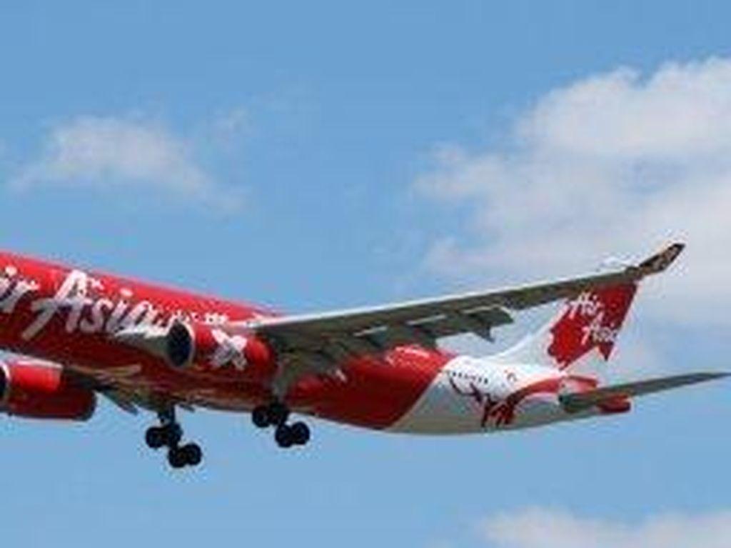 THR Karyawan Tetap Cair? Ini Jawaban Bos AirAsia Indonesia