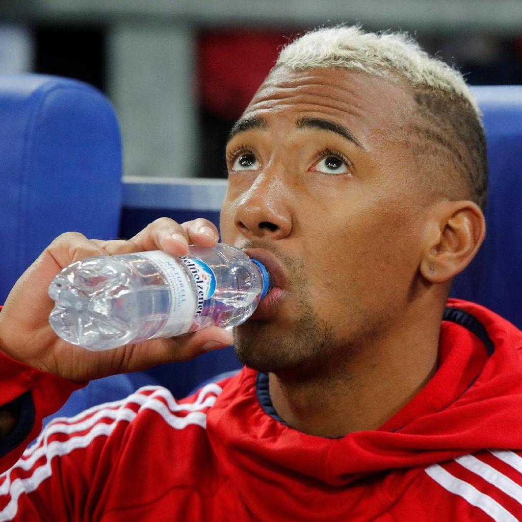 Boateng Sempat Berpikir Tinggalkan Bayern Musim Panas Lalu