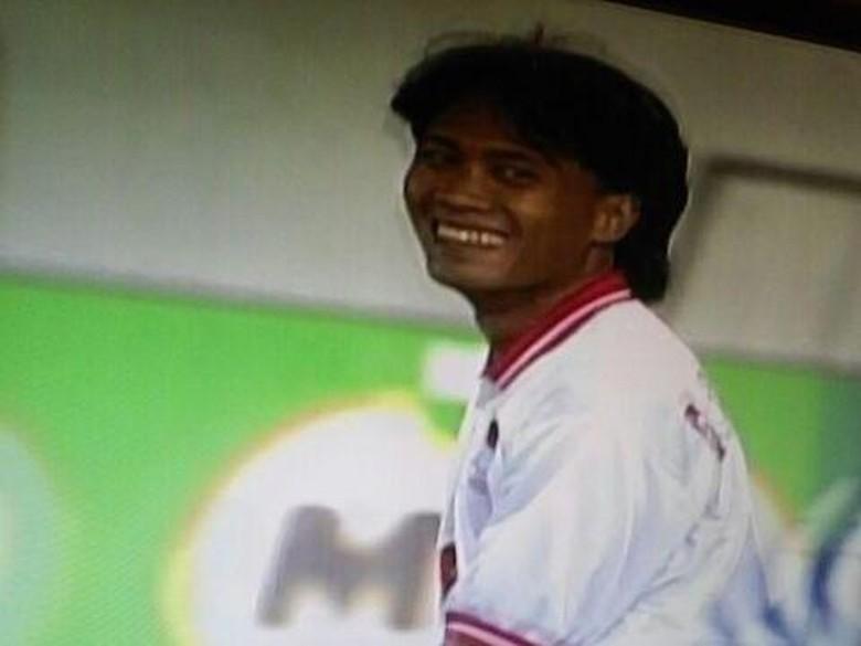 Jumadi Abdi