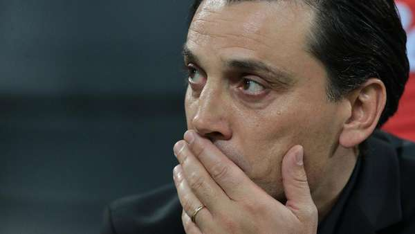Bonucci Tegaskan Dukungan untuk Montella