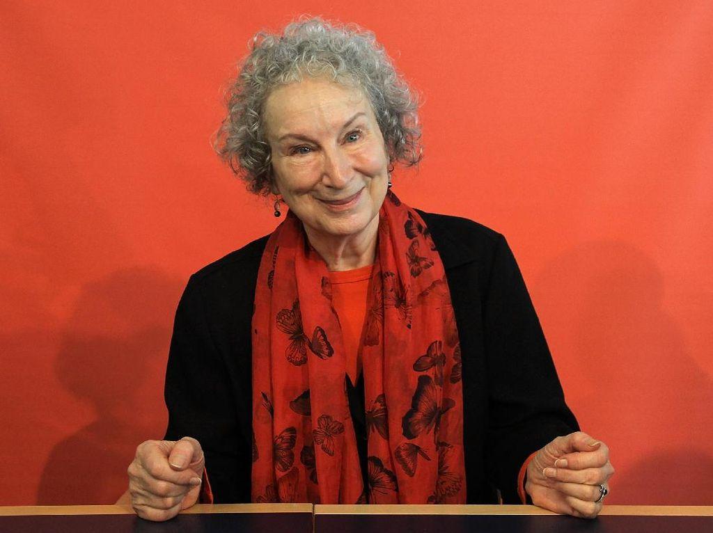 Stephen King hingga Margaret Atwood Tulis Surat Terbuka Kecam JK Rowling