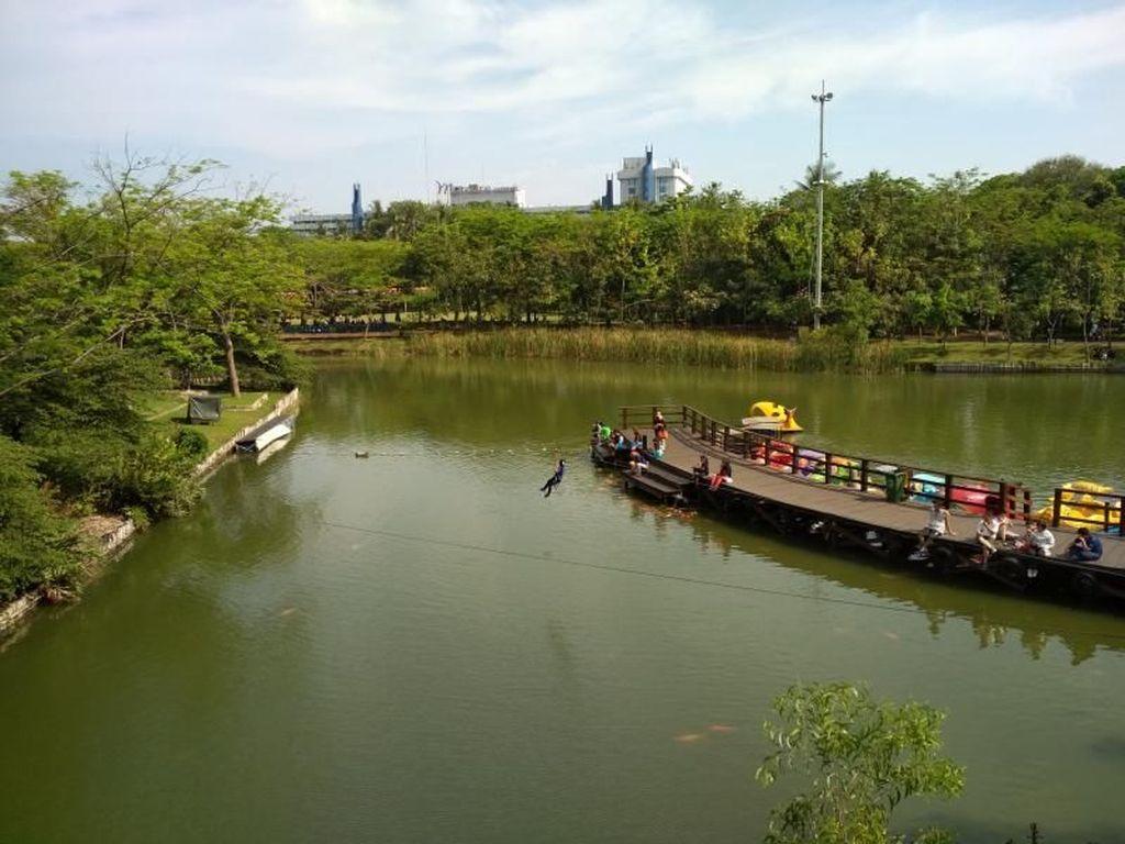 Warga Jakarta, Ini 5 Wisata Alam Terdekat dari Rumahmu