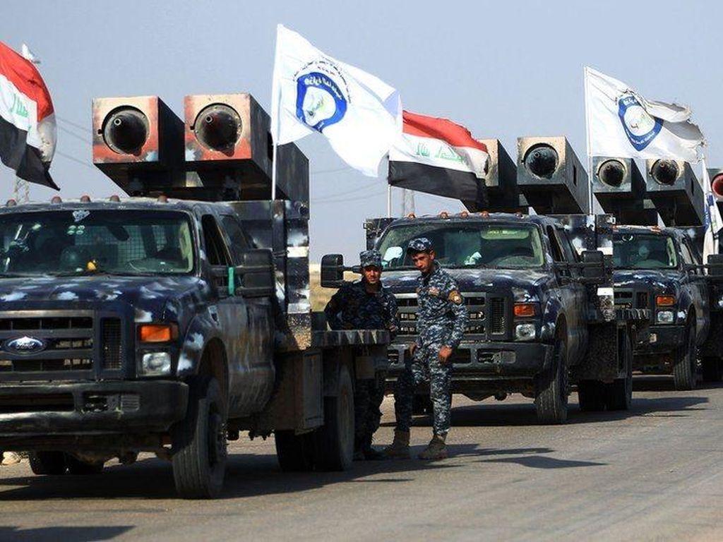 Perang Baru di Kurdistan