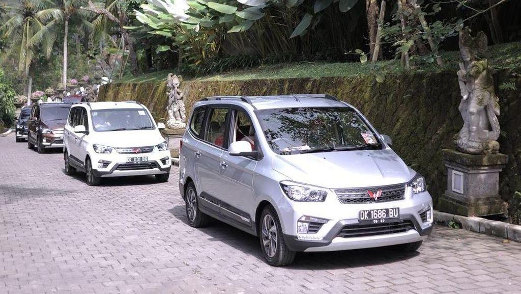 Potensi Mobil China di Pasar Mobil Bekas