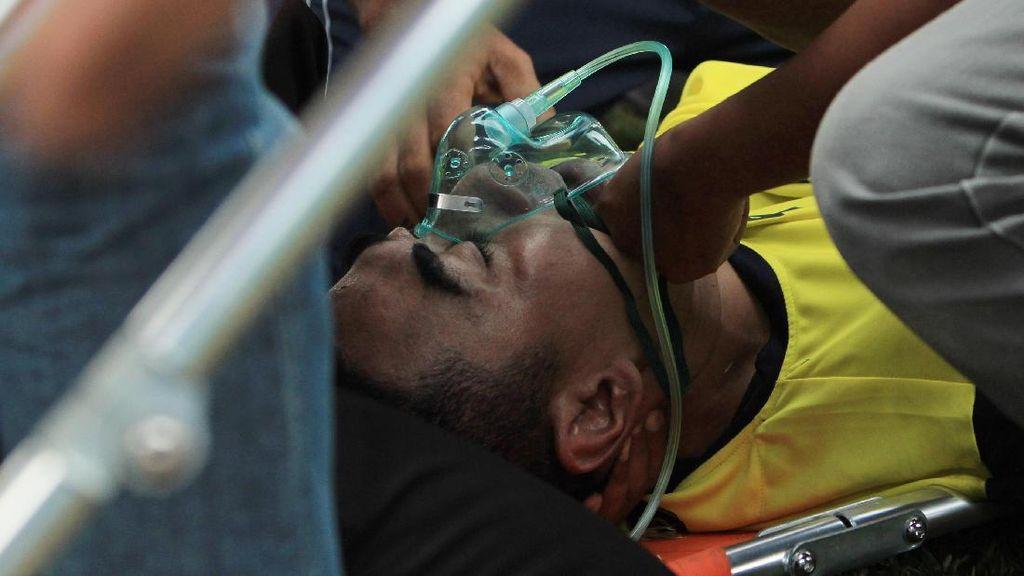 Mengapa Cedera Seperti yang Dialami Choirul Huda Bisa Fatal?