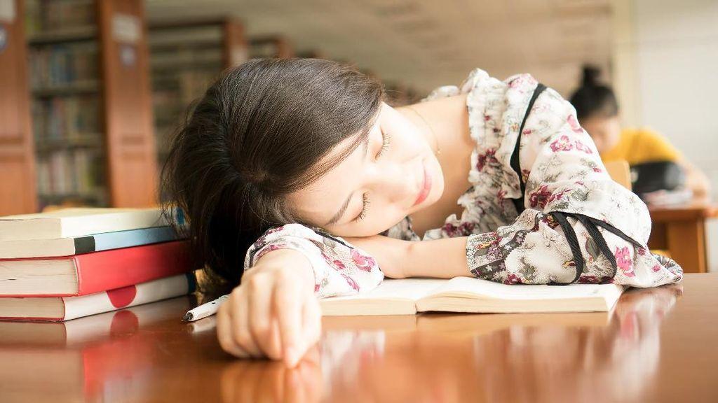 Sering Mengantuk Setelah Makan Siang? Ini Cara Mencegahnya