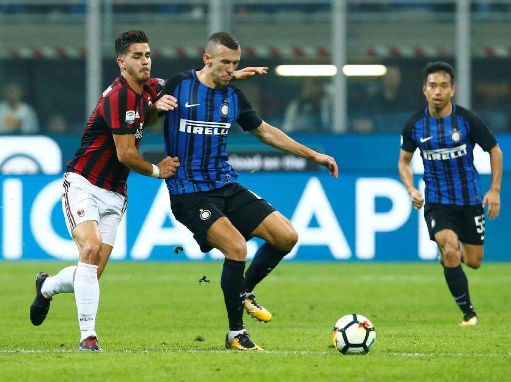 Dua Sisi Mata Uang Milan dan Inter