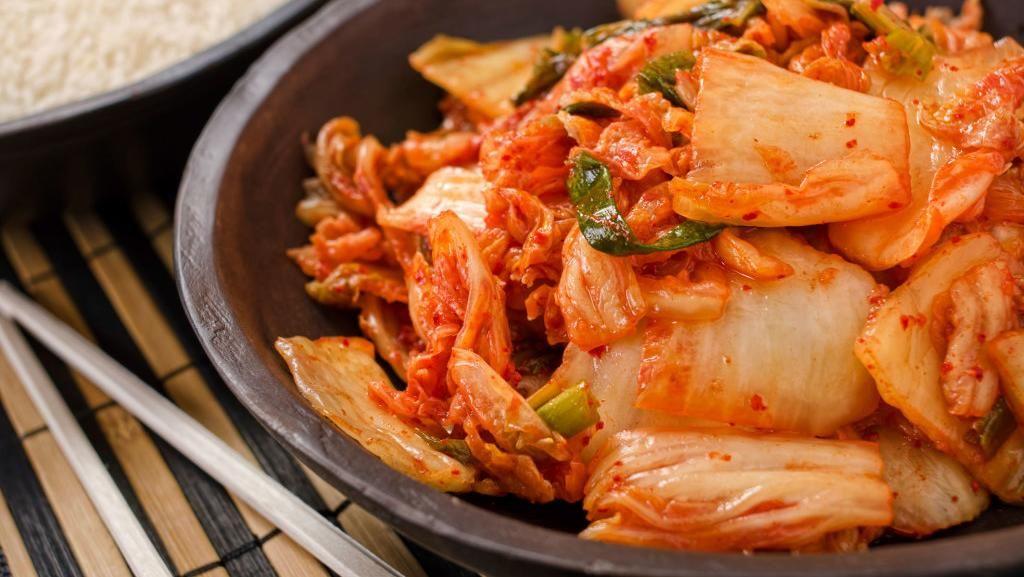 Sebagian Kimchi di Restoran Korea Ternyata Berasal dari China