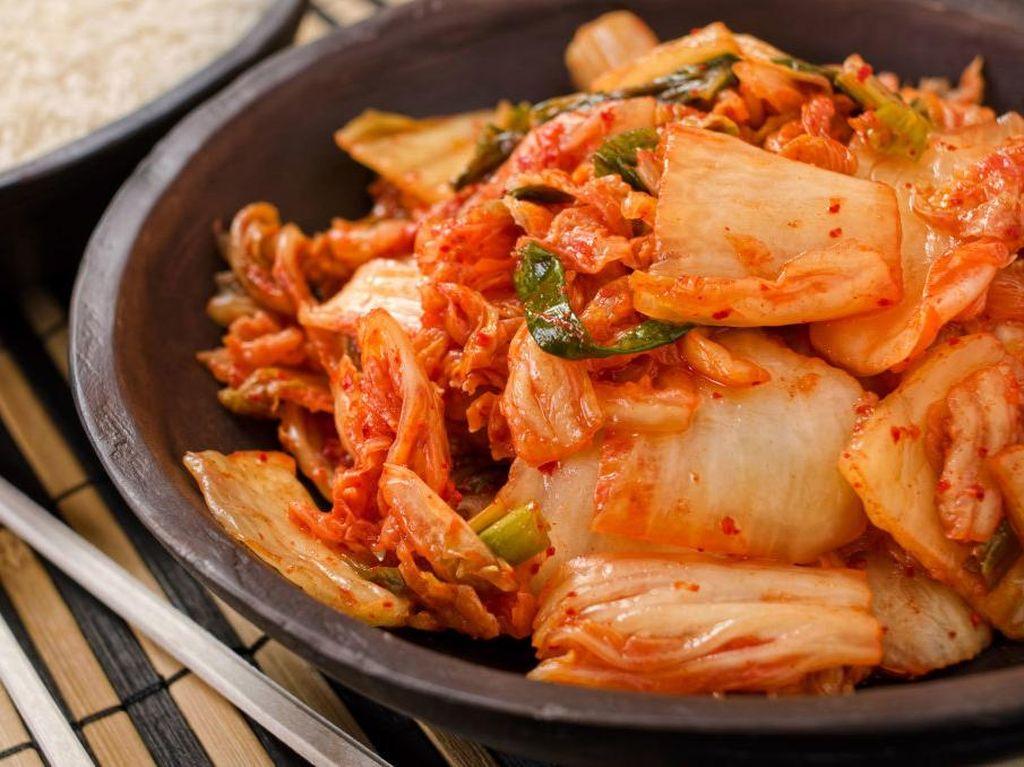 Diet Korea Bisa Cegah Diabetes, Apa Saja Menunya?