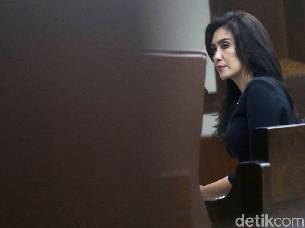 Rieke Bersaksi di Sidang PK Pemecatan Karyawan Pelindo II