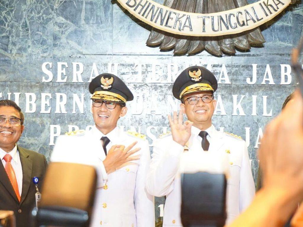 Soal Reklamasi, Hashim Minta Anies-Sandi Ikuti Sikap Warga Jakarta