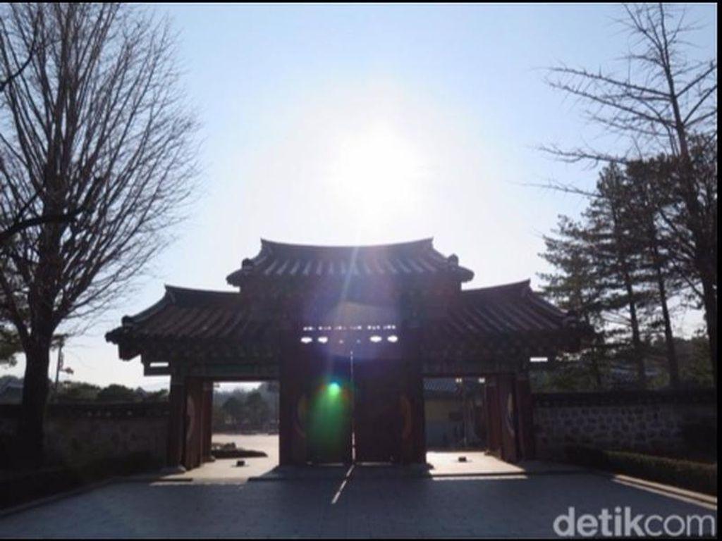 Rasakan Sensasi Liburan Luar Biasa di Korea Saat Musim Dingin