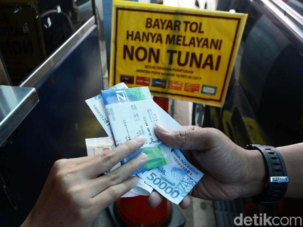 Kartu e-Money Gratis, Tapi Tetap Bayar Saldonya