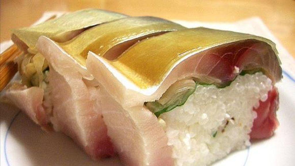 Ternyata Ini 10 Jenis Ikan yang Paling Disukai Orang Jepang!