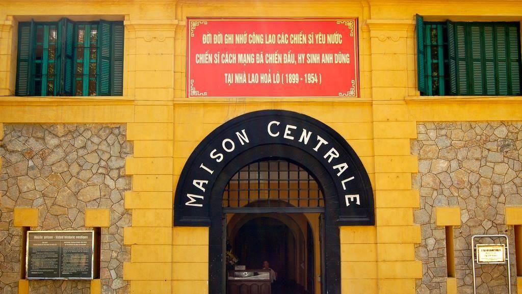 Inilah Penjara Paling Kejam di Vietnam