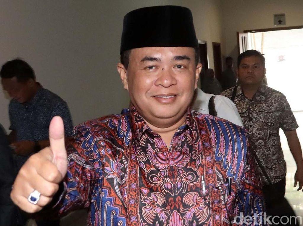 Kerabat: Operasi Lancar, Dokter Minta Akom Bed Rest 3 Hari