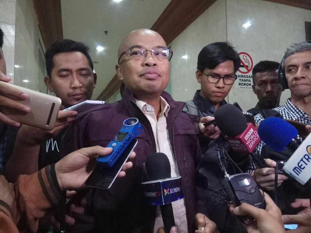 Desmond Cerita Seleksi Capim KPK, Ngaku Pernah Dilobi Saut Situmorang