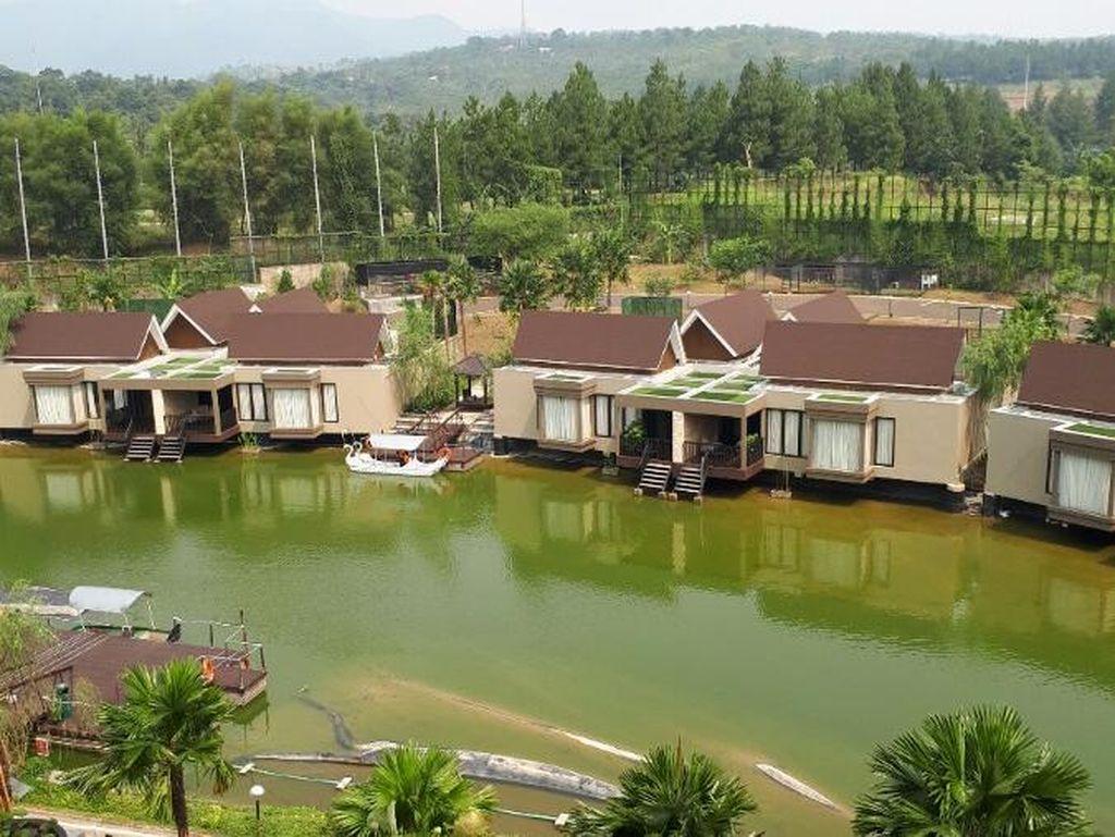 Rekomendasi 4 Hotel untuk Staycation di Sentul