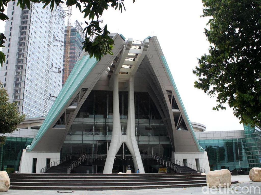 Taman Ismail Marzuki, Pusat Budaya Jakarta yang Seru dan Nyeni