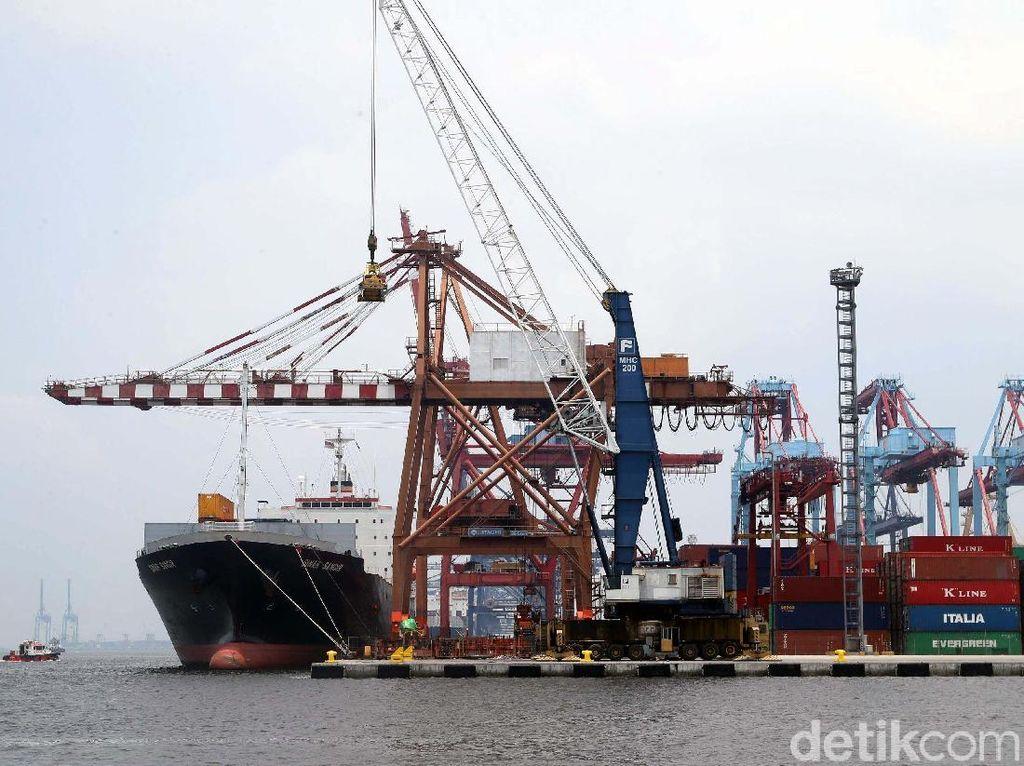 Dwelling Time Tanjung Priok Bisa Makin Singkat? Ini Kata Pengusaha