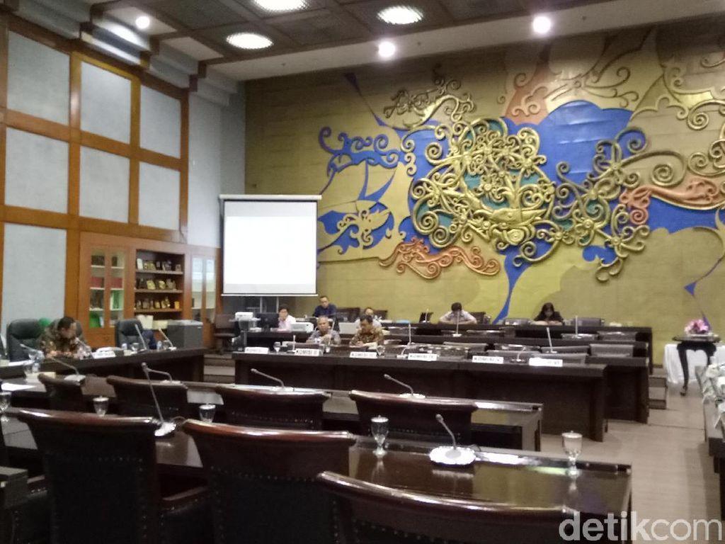 Baleg: DPR Prioritas Selesaikan Revisi UU MD3 dan UU PPP