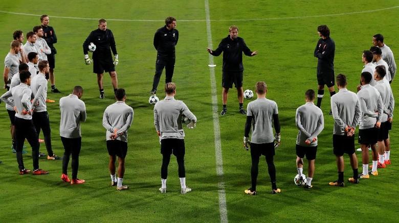Pantang Remehkan Maribor, Klopp Siap Turunkan Kekuatan Terbaik