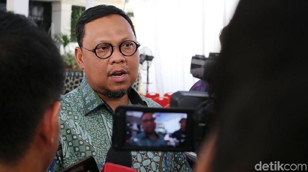 Bahas Aparat Maju Pilkada, Komisi II DPR akan Undang TNI-Polri
