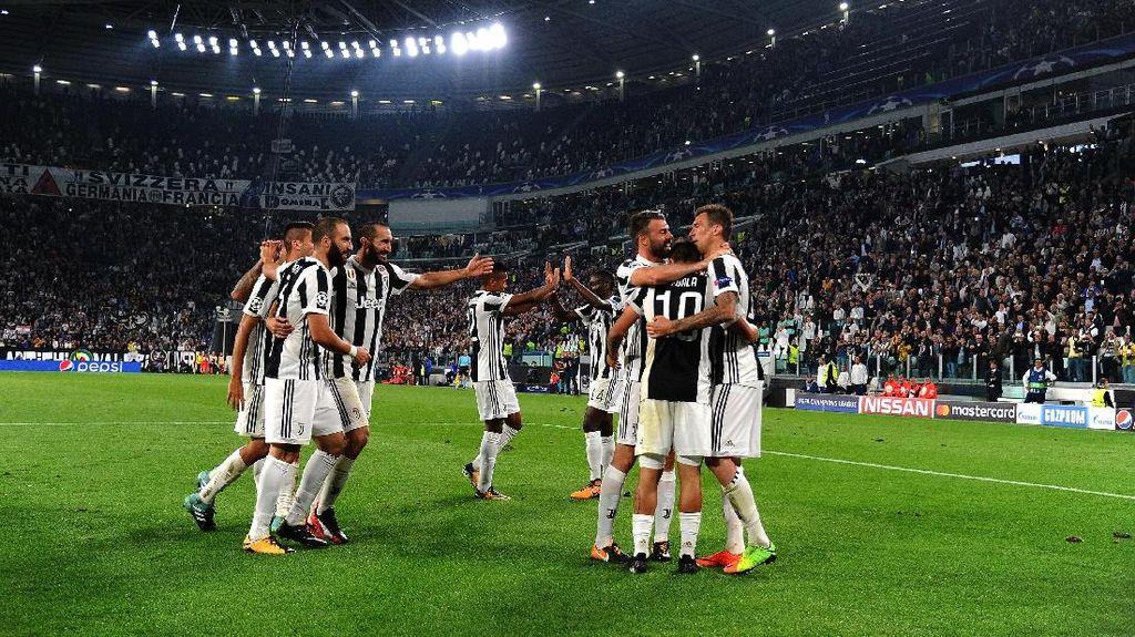 Khedira: Sporting Bukan Lawan Mudah, Juve Harus Main Sabar