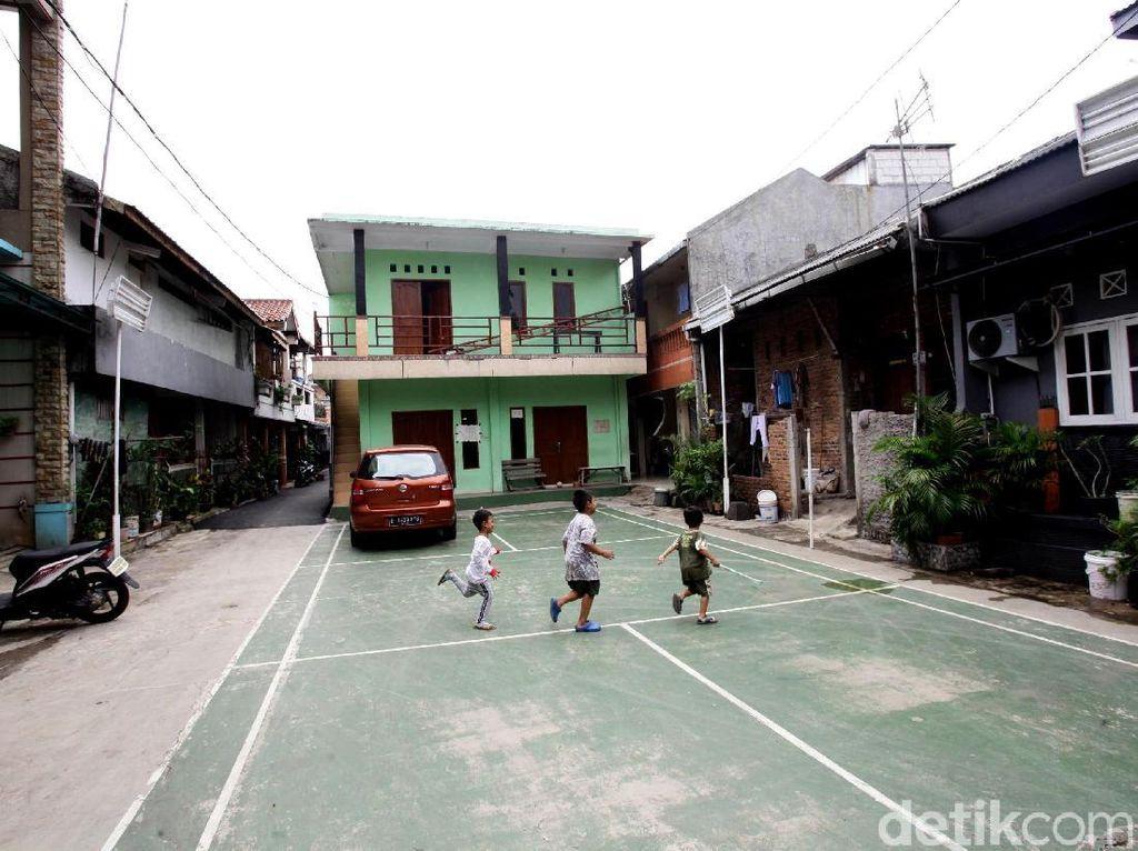 Pemprov DKI Akan Tertibkan Ratusan Rumah yang Kena Proyek Kereta Cepat