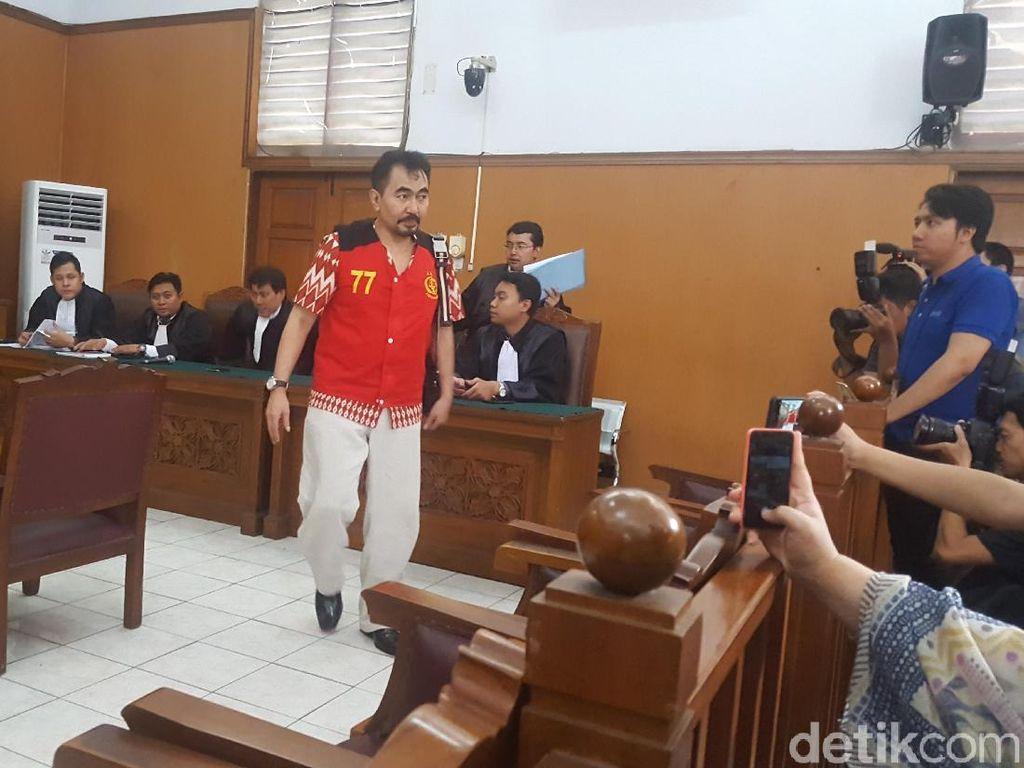 Jenazah Gatot Brajamusti Akan Dibawa ke Sukabumi