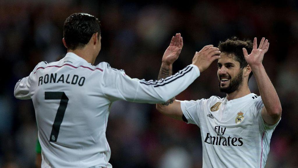 Ronaldo Harus Menangi Ballon dOr