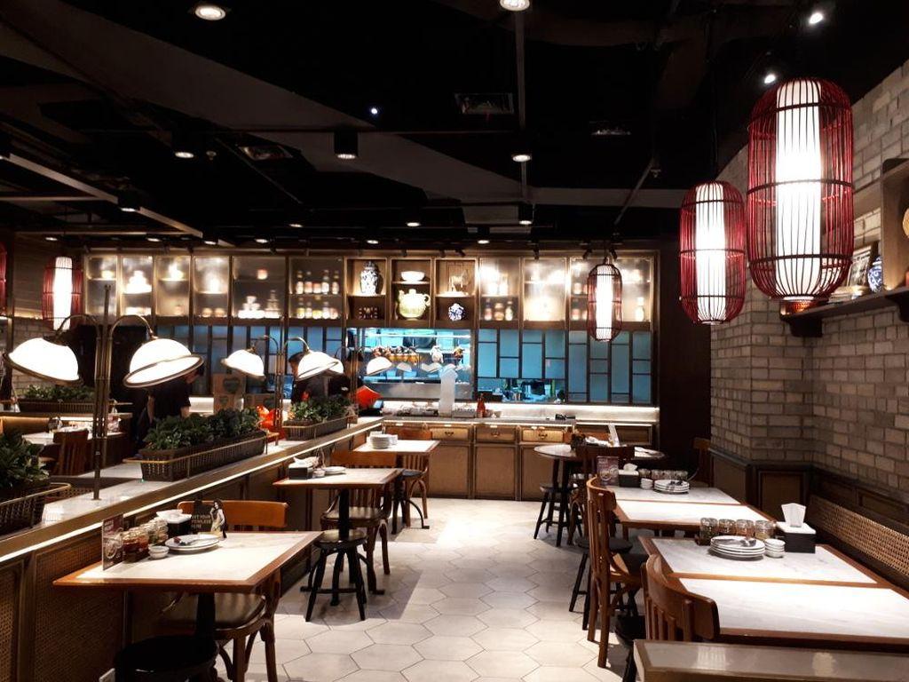 6 Restoran Ini Bisa Jadi Tujuan Saat Main ke The Breeze