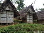 Baduy Tolak Dana Desa Rp 2,5 M, Pemkab Lebak Minta Saran Kemendes