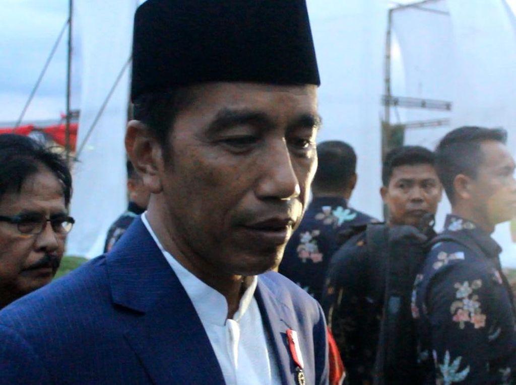 PDIP-PPP Dukung Jokowi Tunda Pembentukan Densus Tipikor