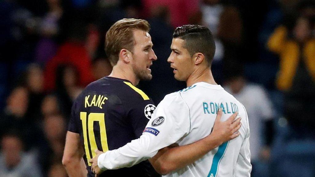 Satu Poin dari Kandang Madrid yang Memuaskan Kane