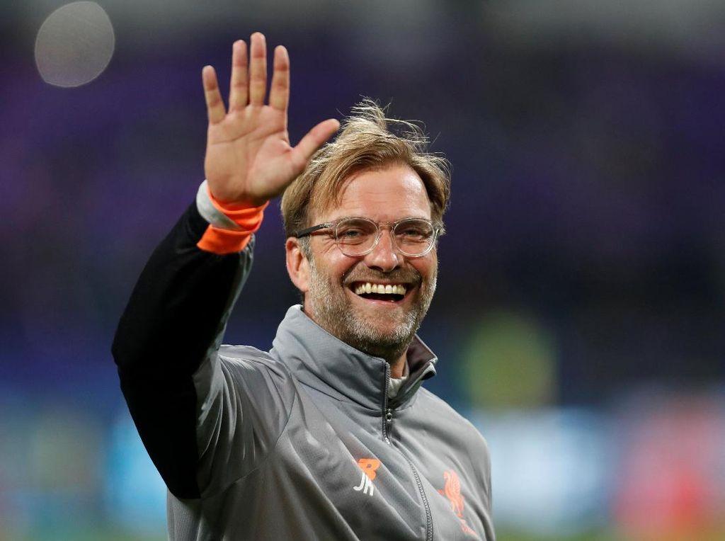 Liverpool Bermain Luar Biasa, Permainannya Hebat