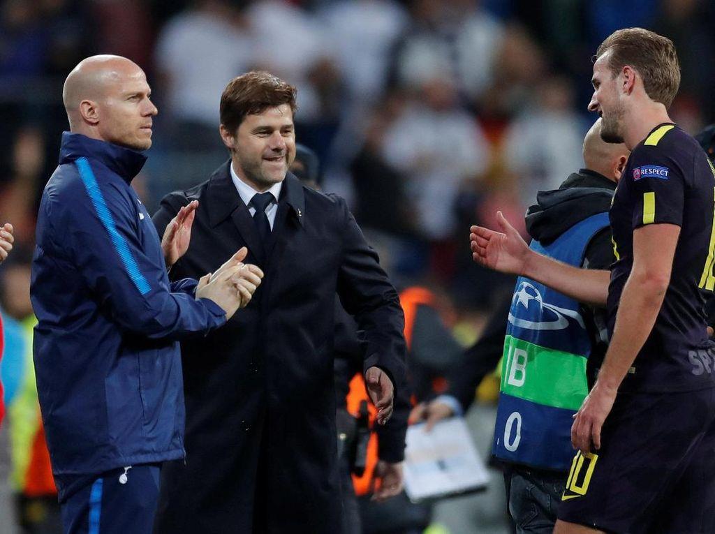Bukti Spurs Bisa Bersaing dengan Klub Papan Atas Eropa