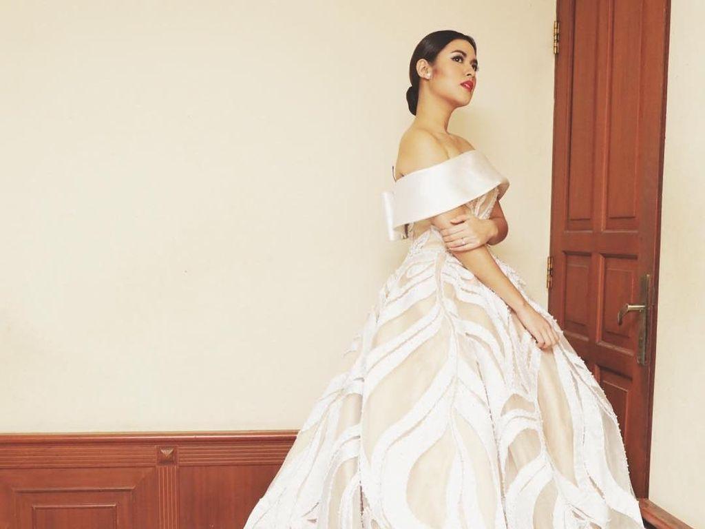 Foto: Pesona 6 Artis Cantik Indonesia yang Layak Dijuluki Princess