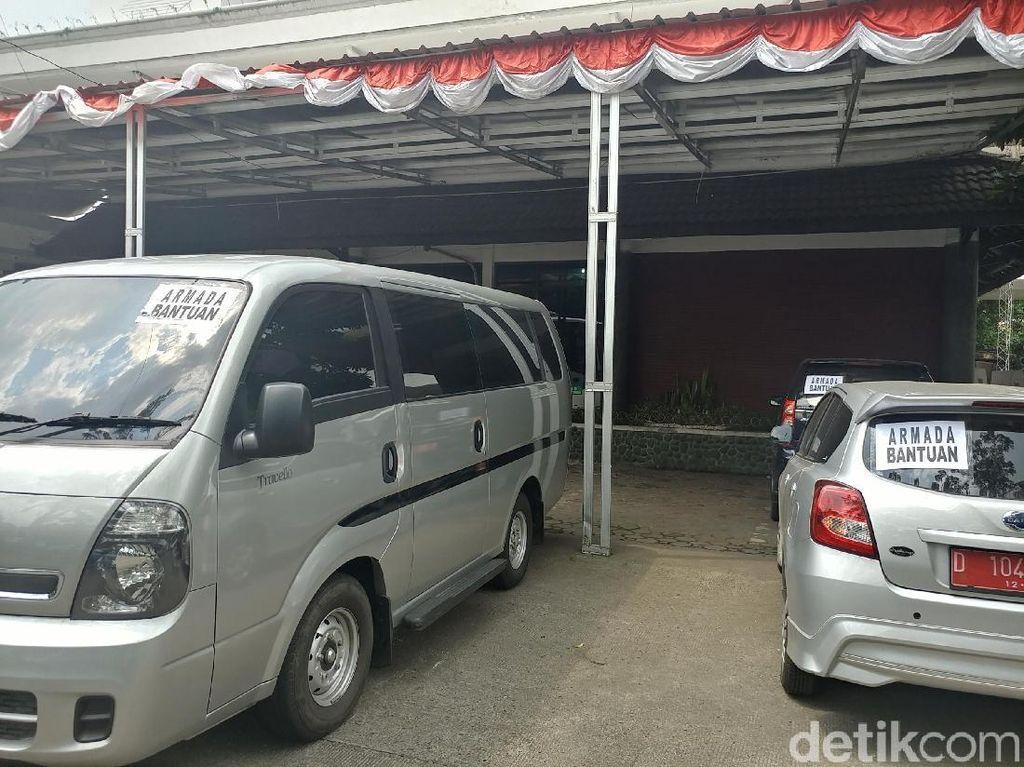 Ada Sweeping Angkot, Dishub Bandung Kerahkan Angkutan Bantuan