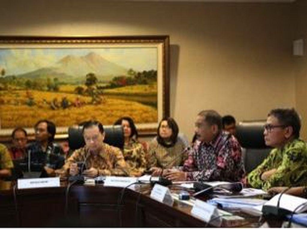 Sektor Pariwisata Jadi Primadona Perekonomian Baru