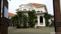 Ini Asal-usul Rumah Megah yang Digugat Putri Koruptor Djoko Susilo