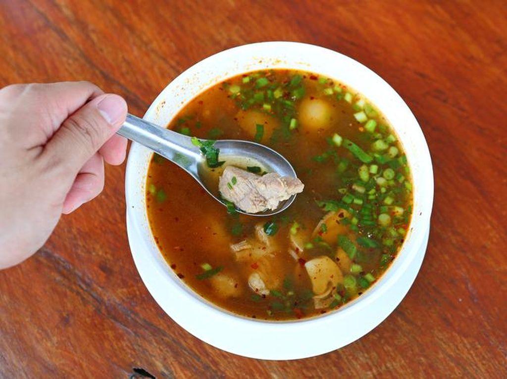 8 Makanan Agar Tetap Sehat saat Cuaca Ekstrem Akibat Siklon Tropis