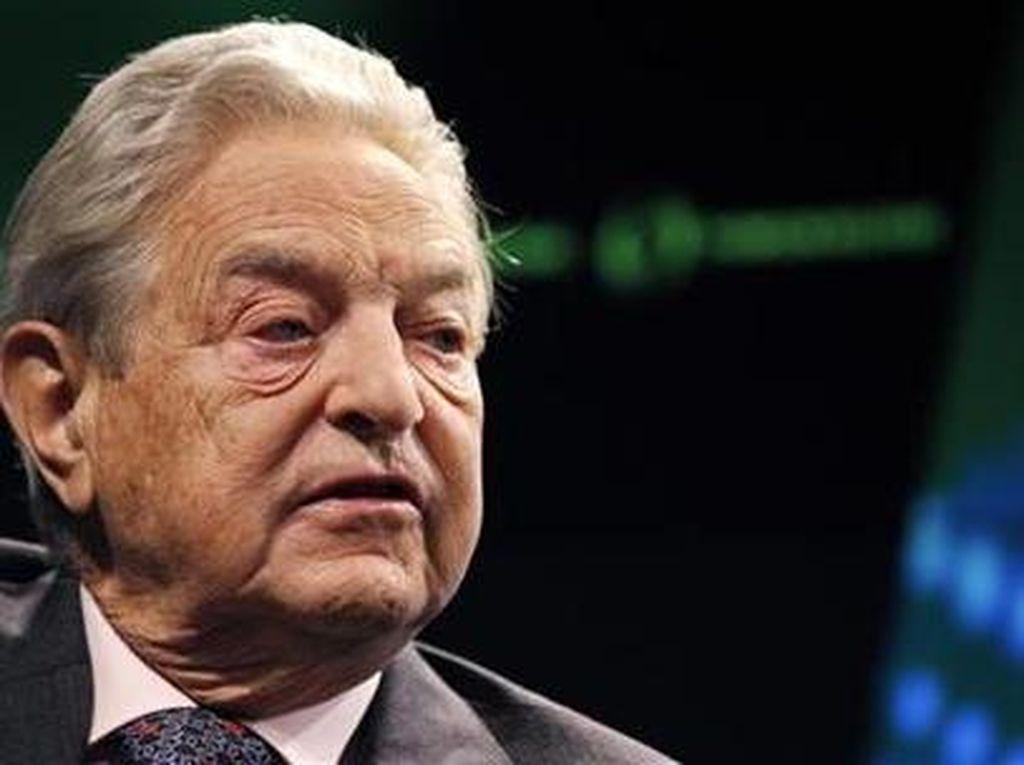 George Soros Terjun ke Otomotif, Bantu Tesla