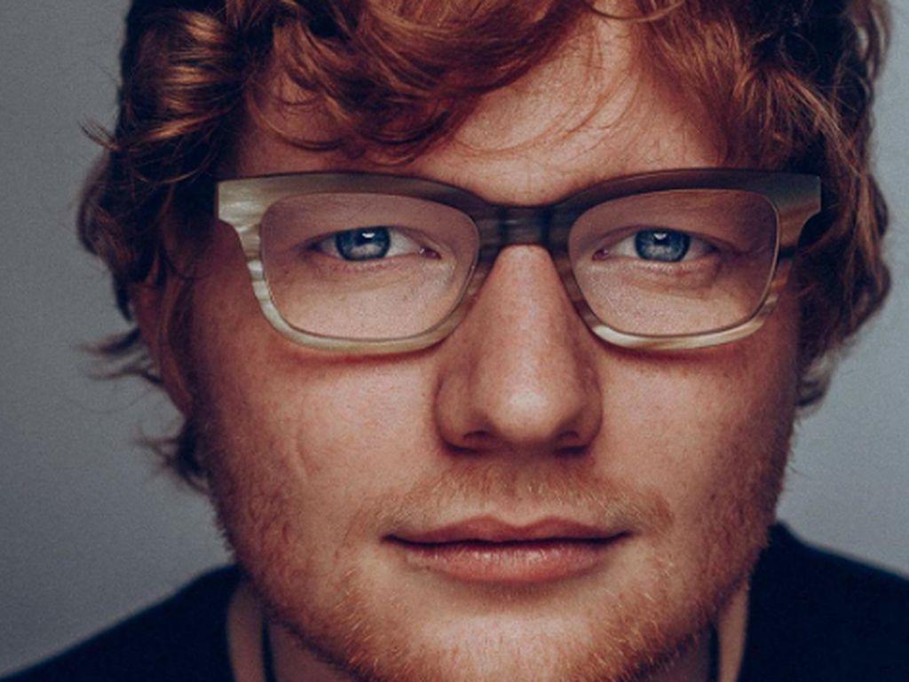 Taylor Swift dan Ed Sheeran Bakal Buat End Game untuk Video Klip