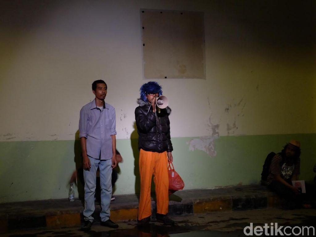 Alasan Bandar Teater Jakarta Pilih Lokasi Pertunjukan di Area Parkir