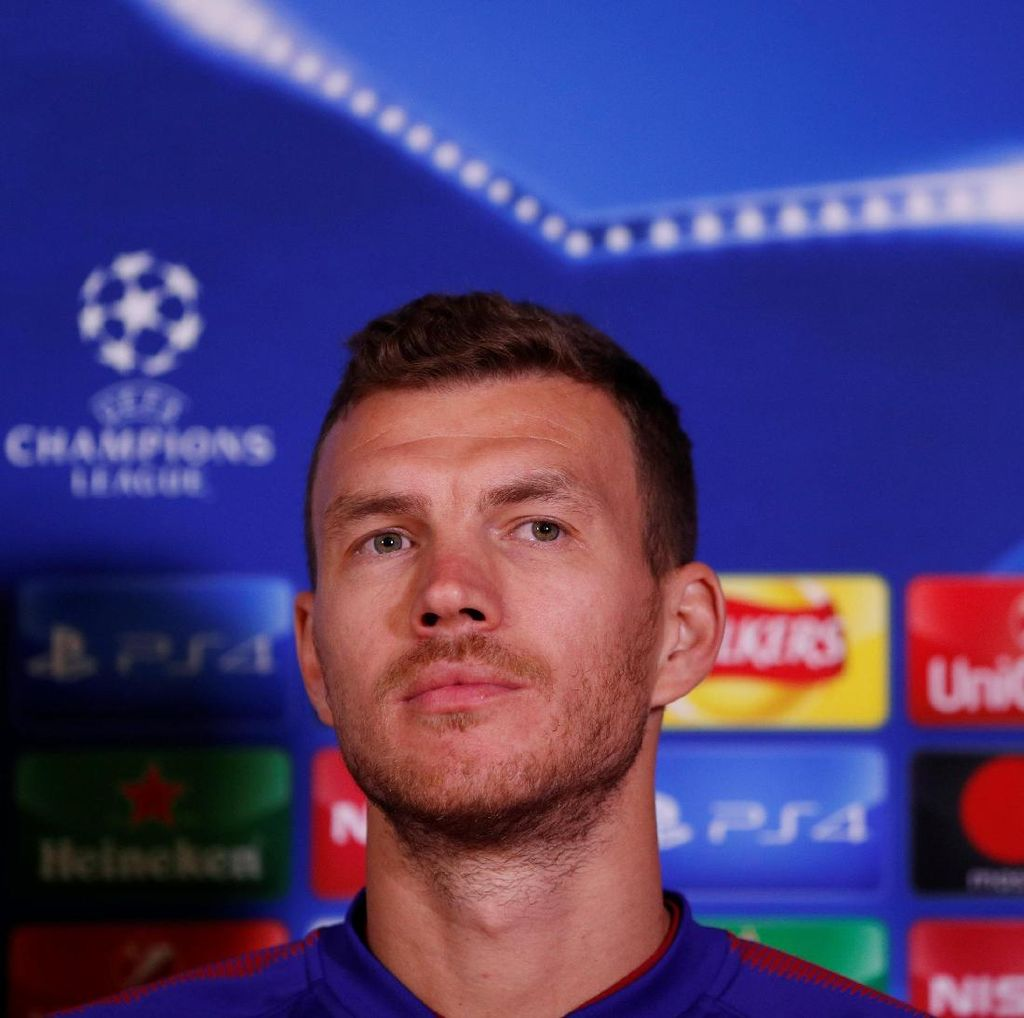Chelsea Sedang Terluka, Roma Wajib Hati-hati