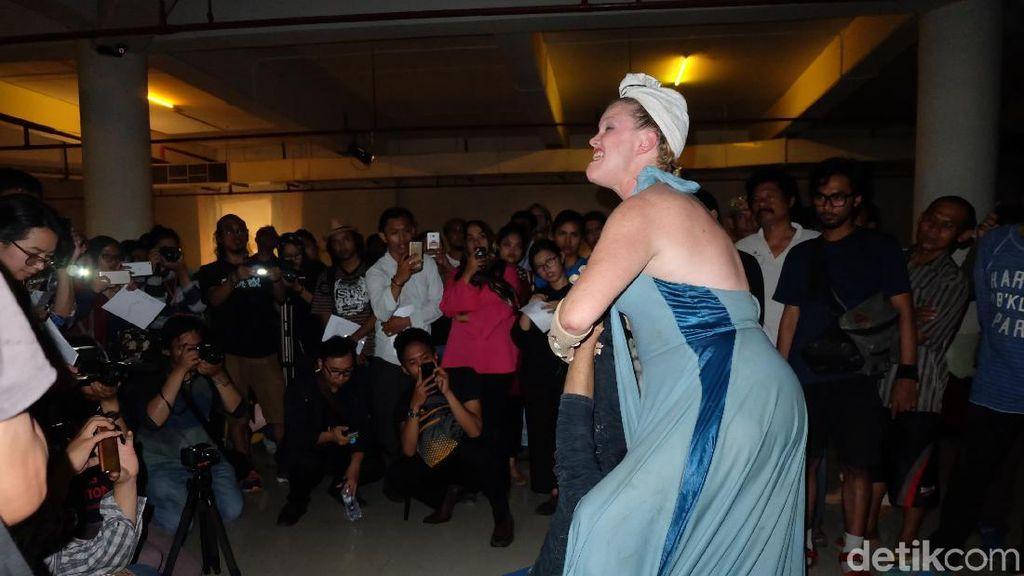 Bandar Teater Jakarta Ungkap Tantangan Garap Produksi Dancing Queen