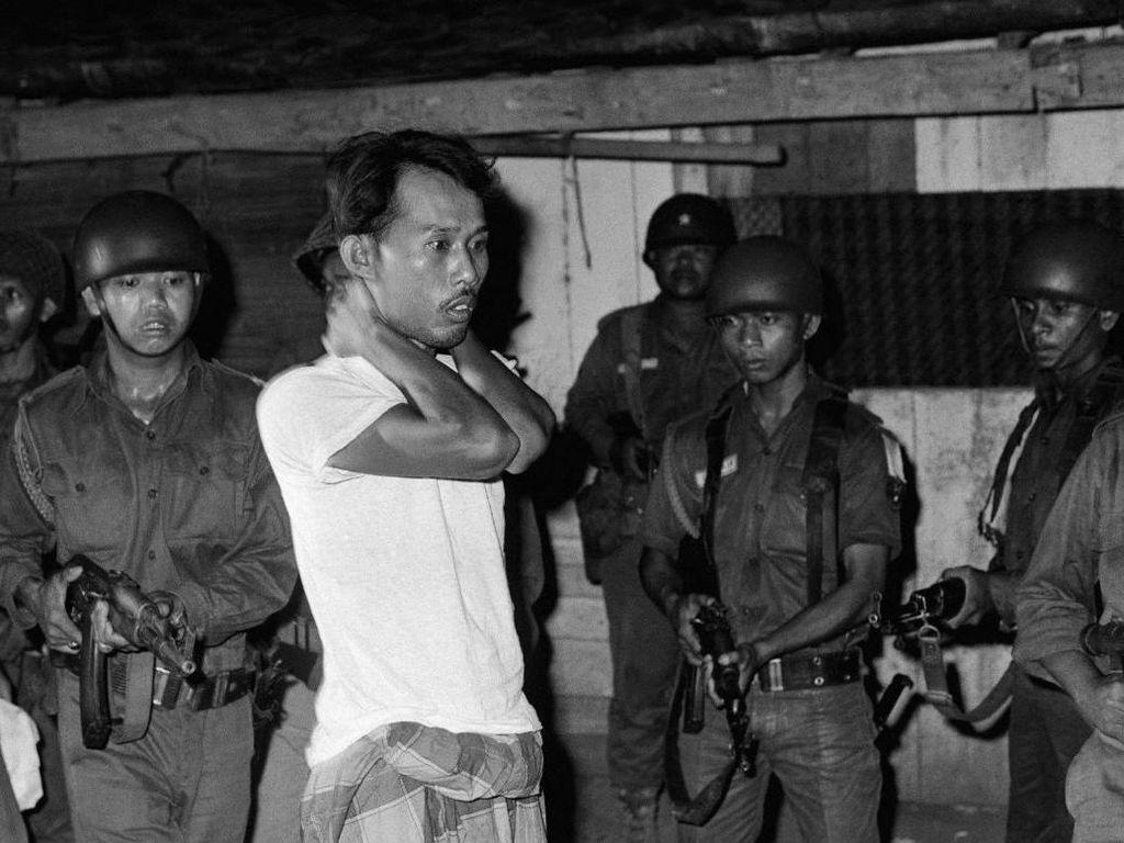 Pasca G30S: Pembantaian Sejuta Orang yang Tak Pernah Diajarkan di Sekolah