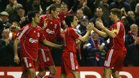 Rekor Bagus Liverpool atas Tim-Tim Promosi